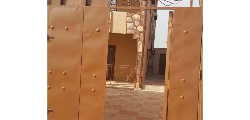 Appartements à louer à Titibougou Bamako