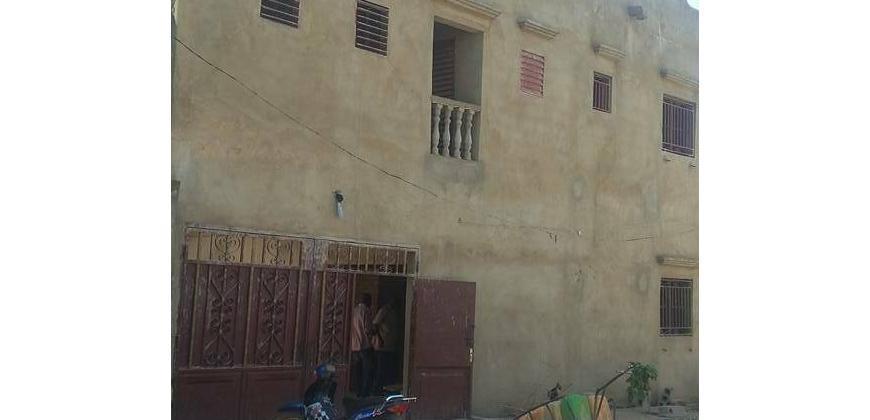 Immeuble à usage d'habitation ou commerciale à vendre à Yirimadio