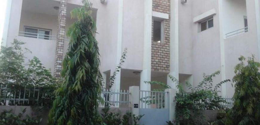 Villa a louer a Baco Djikoroni GOLF Bamako