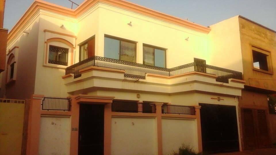 villa a vendre a baco djikoroni ref 9597 se loger au mali. Black Bedroom Furniture Sets. Home Design Ideas