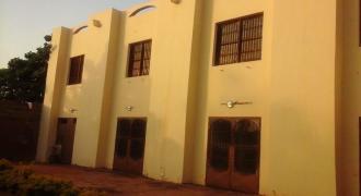 Villa a vendre a Kalaban Koro Bamako