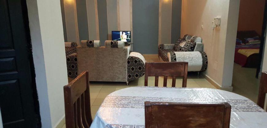 Appartements meublés haut de standing a louer a Yirimadio