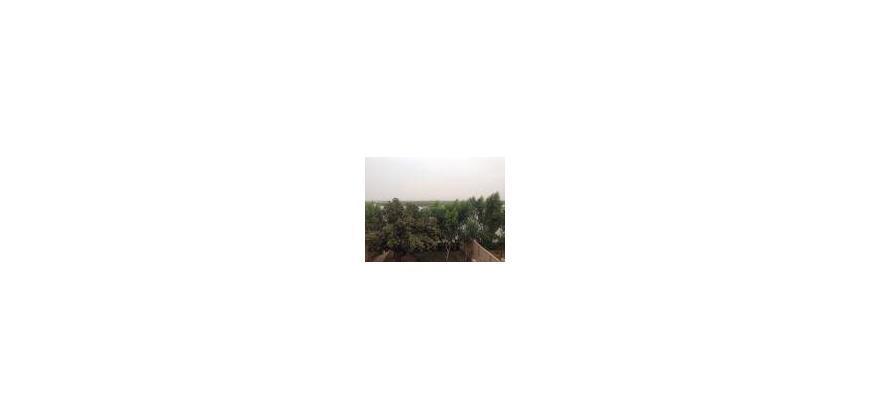 Villa haut de standing avec piscine à louer à la cité du Niger avec vue sur le fleuve Niger
