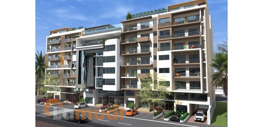 COMPLEXE ILLAM ( appartements haut de gamme à vendre à Dakar au Sénégal)