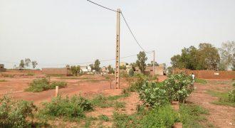 Terrains a vendre a Sirakoro Yirimadio