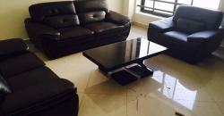 Appartements meublés F2 et F4 à louer à Hamdallaye ACI 2000