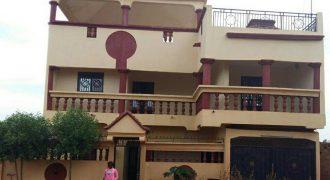 Villa a vendre a Yirimadio pres des 1008 logements