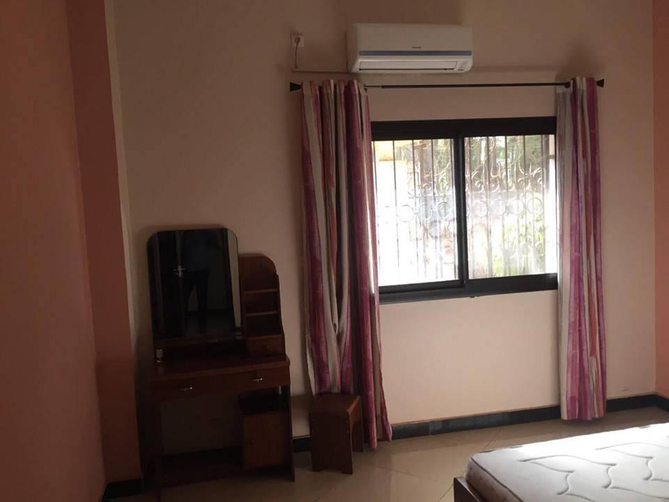 Appartement de standing louer la cit du niger ref for Chambre de commerce du niger