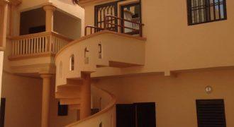 Location d'appartements neufs à l'entrée de Sebenicoro