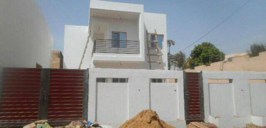 Villa de haut standing à louer à Banankabougou SEMA