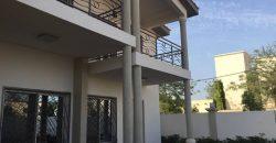 Villa de haut standing a louer a Sebenikoro Cité BHM