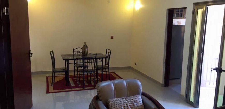 Appartements meublés haut de standing à louer à Sotuba ACI