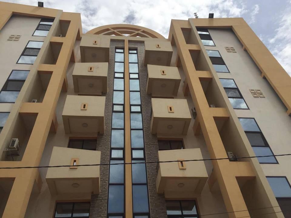 A louer appartement meubl haut standing a aci 2000 se loger au mali - Condition pour louer un appartement meuble ...