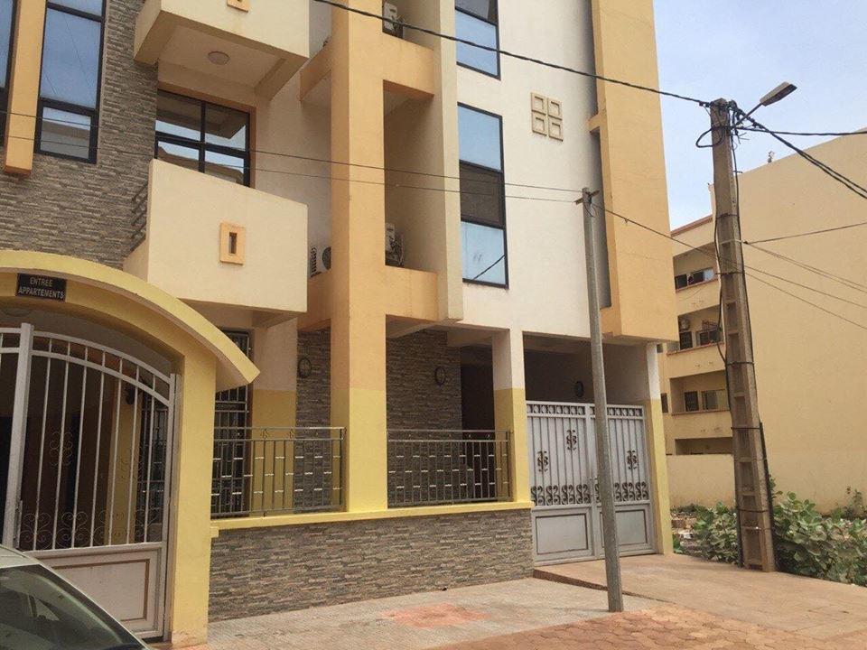 A louer appartement meubl haut de standing hamdallaye aci 2000 seloger mali - Condition pour louer un appartement meuble ...