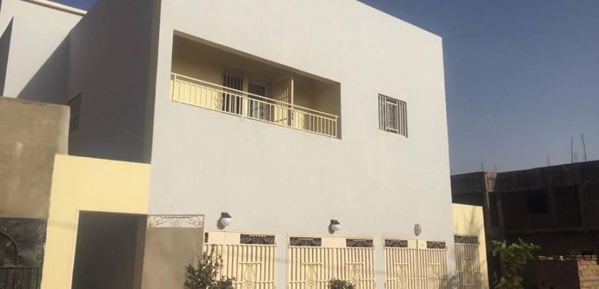 Location d'appartements non meublés à Sotuba ACI