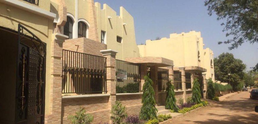 Villa a louer a Bamako