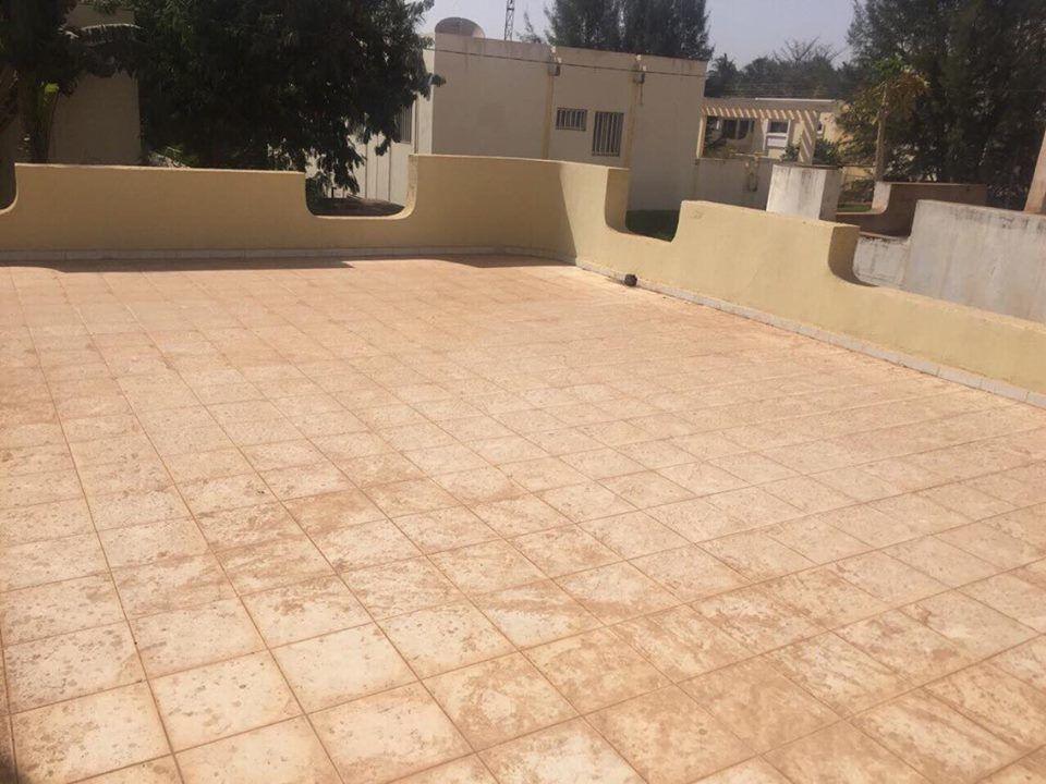 Villa a louer a bamako seloger mali for Chambre de commerce du niger