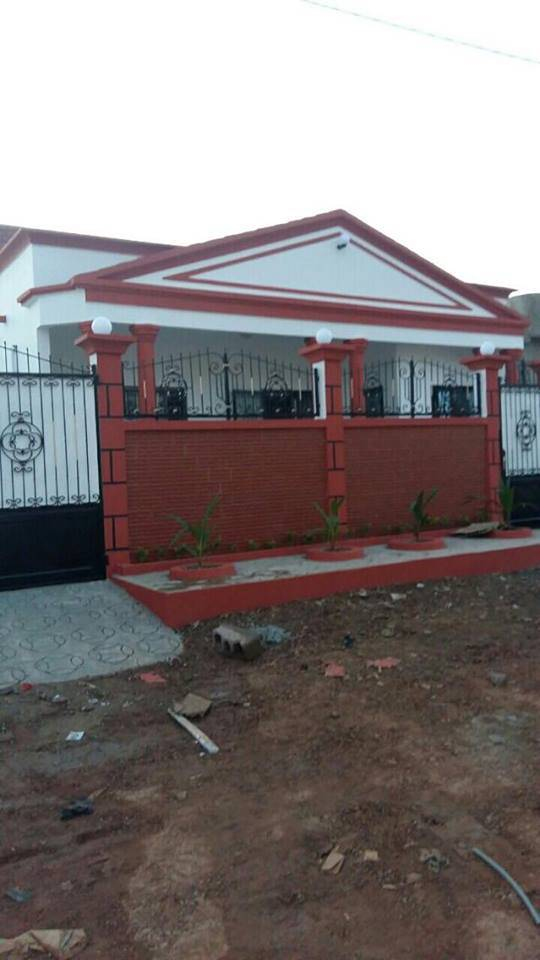 Villa neuve vendre yirimadio zerny for Villa neuve