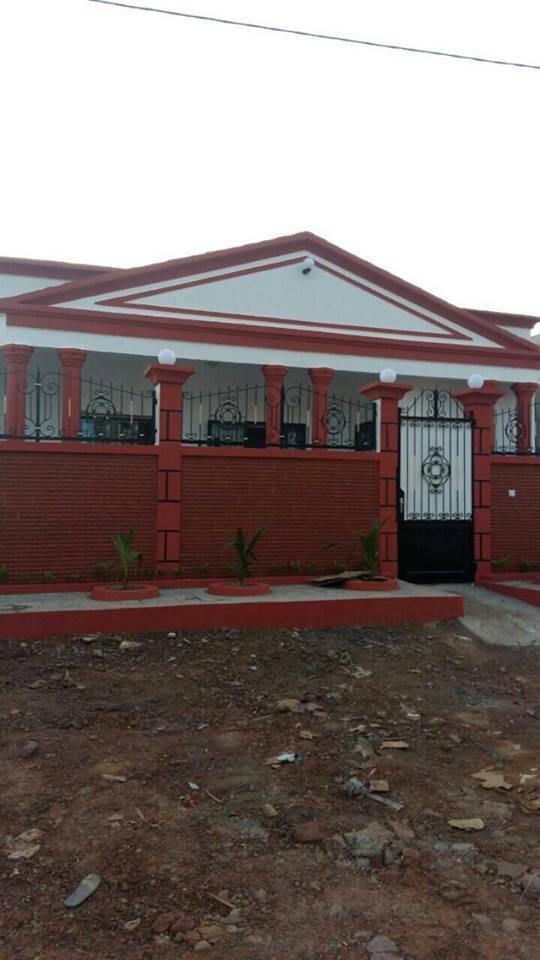 Villa neuve a vendre a yirimadio zerny se for Villa neuve
