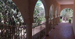 Villa plain pied à vendre à Magnambougou, route du canal