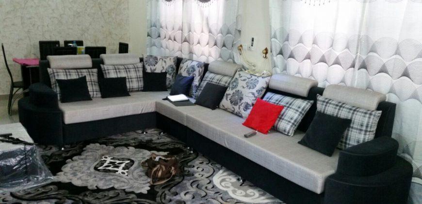 Villa luxueuse bien équipée à louer à Missabougou