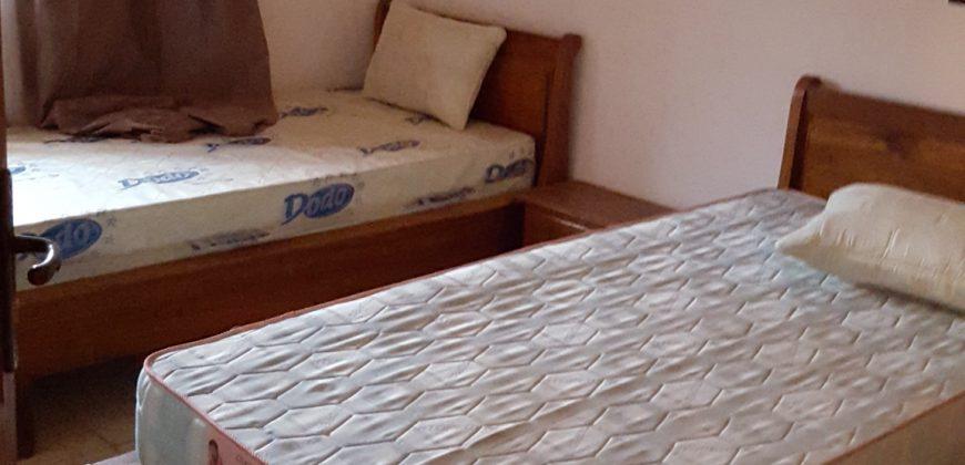 Appartement meublé à louer à Sébénicoro Bamako