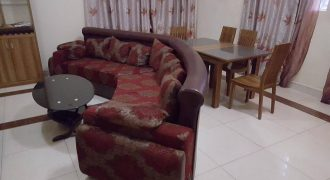 Location annuelle: appartement meublé à louer à Hamdallaye ACI 2000