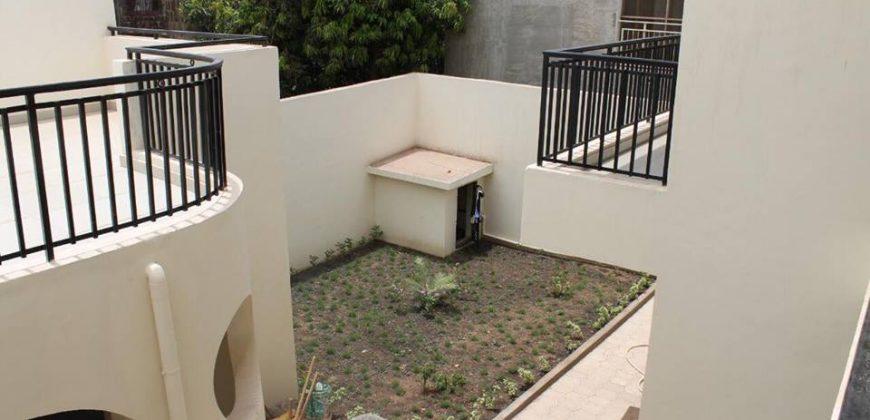 Location d'appartement avec piscine à la cité du Niger