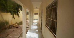Villa avec piscine à louer à la Cité du Niger