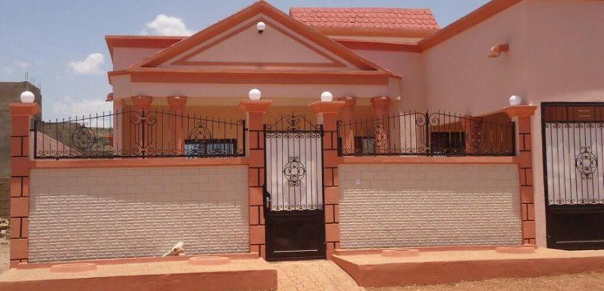 Villa neuve à vendre à Missabougou