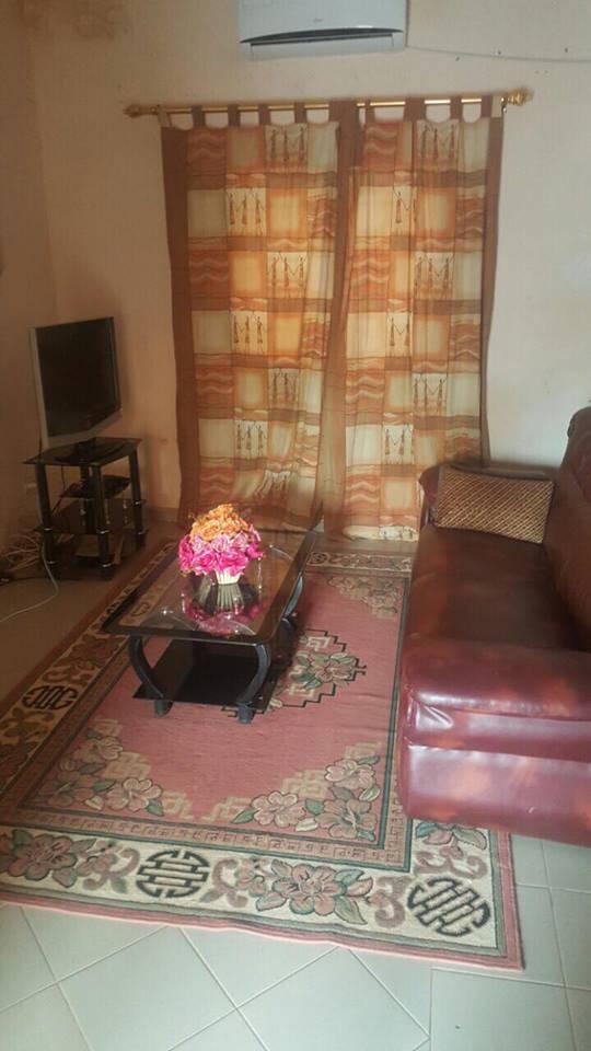 Location appartement bamako pas cher baco djicoroni golf for Location studio pas cher