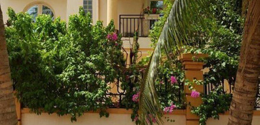 Location maison Bamako Baco Djicoroni ACI avec piscine