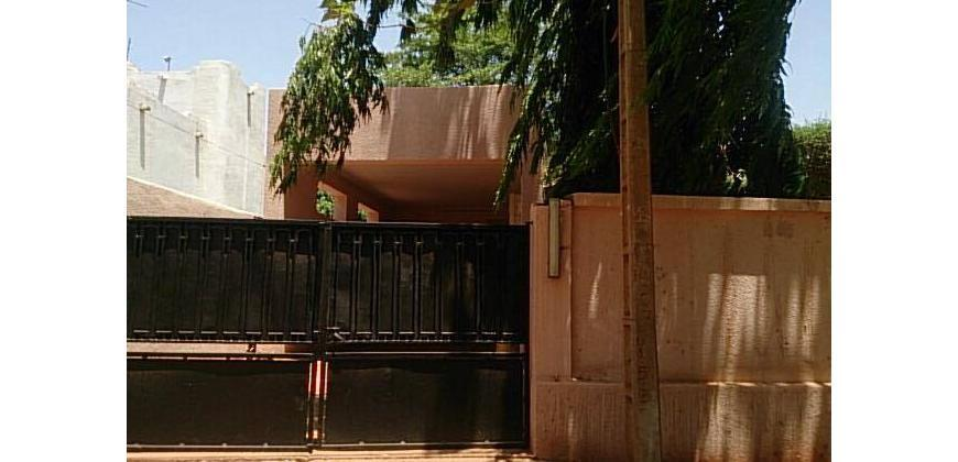 Location villa Bamako