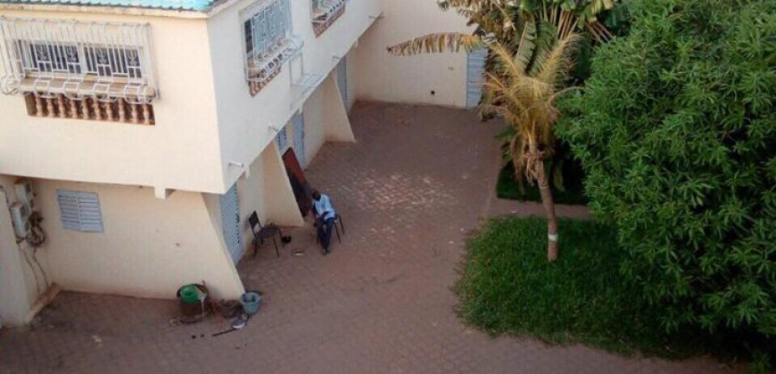 Location villa avec piscine a Niamakoro Bamako