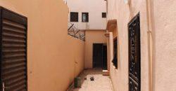 Location villa Bamako (Niaréla)