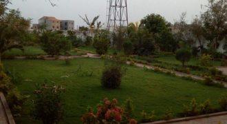 Location villa meublée Bamako ( Sotuba Aci )