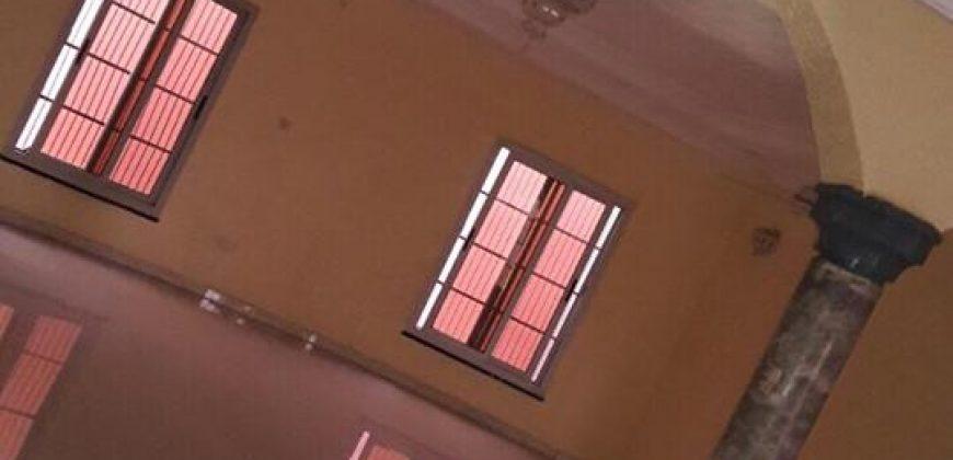 Maison a louer a la Cite Tombouctou Bamako