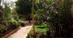 Maison avec piscine a louer a Missabougou Bamako