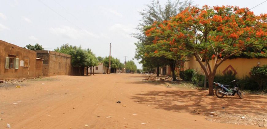 Maison a vendre Kalaban Coro Bamako