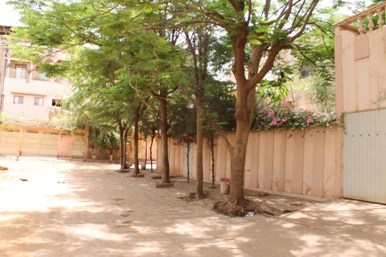 villa a vendre a baco djicoroni aci bamako ref 5409 se loger au mali. Black Bedroom Furniture Sets. Home Design Ideas