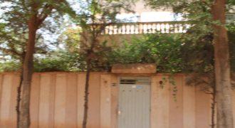 Villa a vendre a Baco Djicoroni ACI Bamako