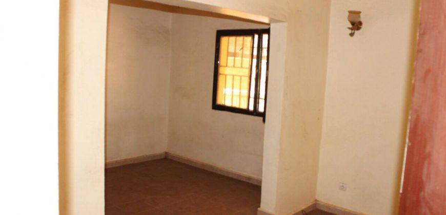 Villa a vendre Kalaban Coro (Bamako)