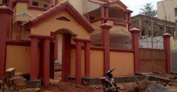 Maison a vendre Bamako au Golf
