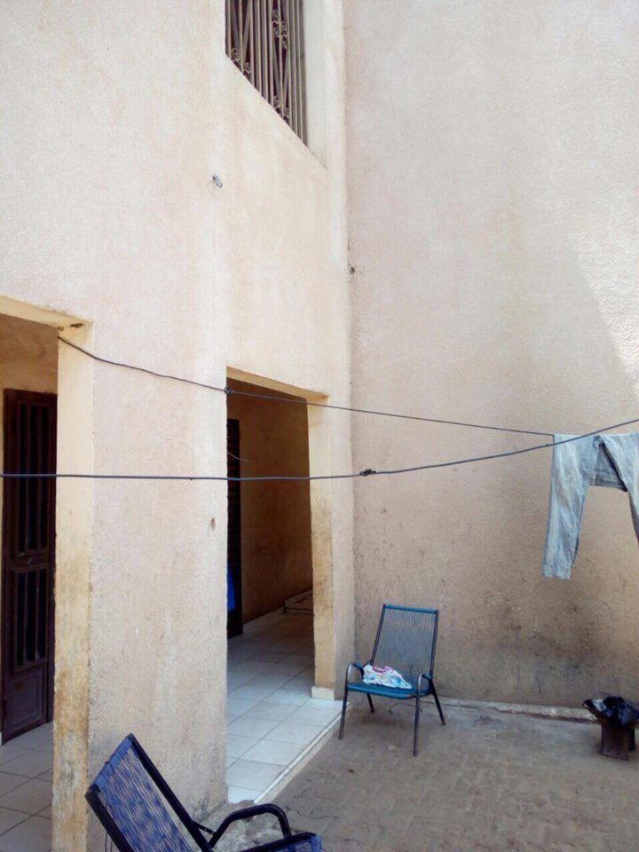vente de maison pas chere a sebenicoro bamako. Black Bedroom Furniture Sets. Home Design Ideas