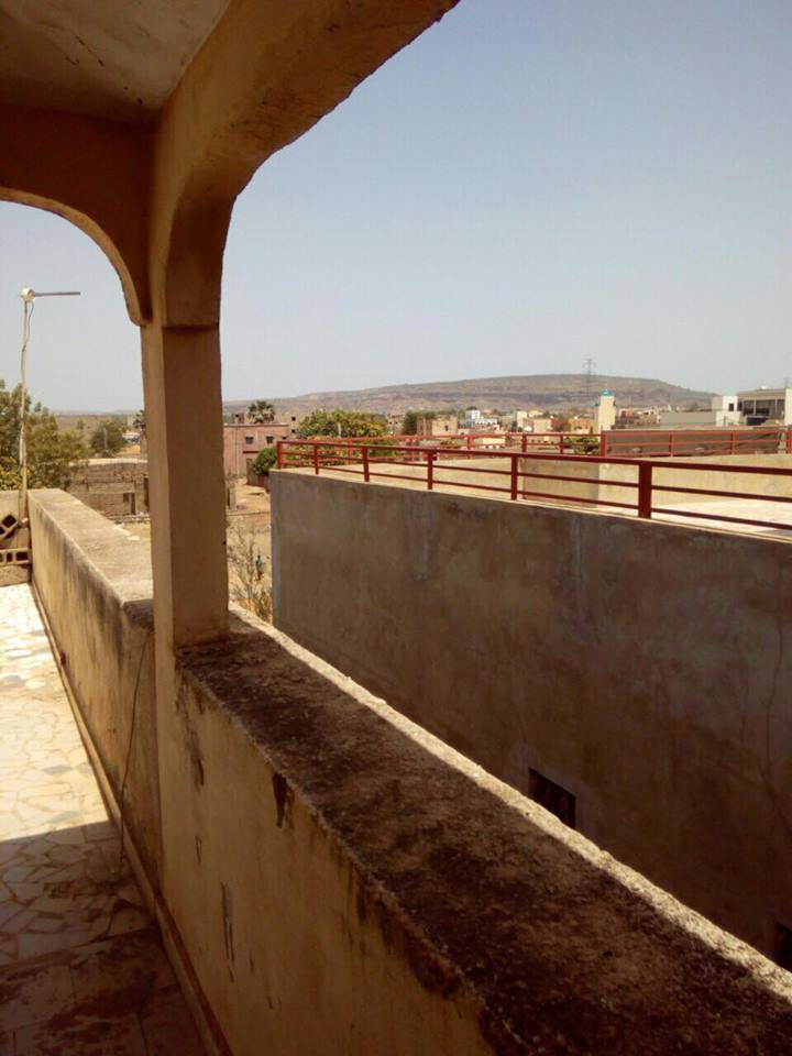 vente de maison pas chere a sebenicoro bamako se loger au mali. Black Bedroom Furniture Sets. Home Design Ideas
