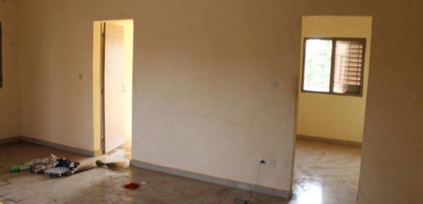 Location appartement Bamako pas cher à Magnambougou Projet