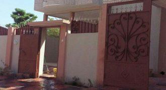 Villa a vendre a Baco Djicoroni Golf Bamako