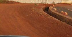 Terrain à vendre à Kabala avec Titre Foncier
