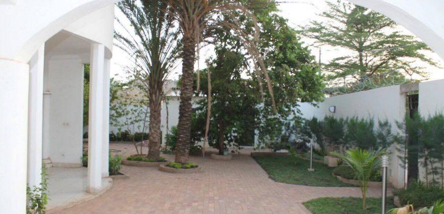 Maison a louer a Faso Kanu – Magnambougou Bamako
