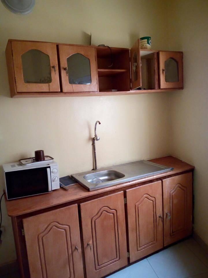 Appartement une chambre salon meubl a louer au golf seloger mali - Appartement a louer une chambre ...